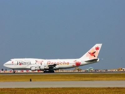 JALエアウェイズが運航 JALエアウェイズが運航 日本人が安心して乗れる飛行機のナンバーワンは