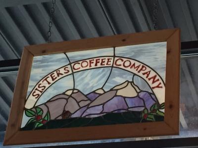 カスケード山脈の麓で焙煎されるシスターズ・コーヒー