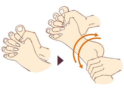 「足 指 マッサージ」の画像検索結果