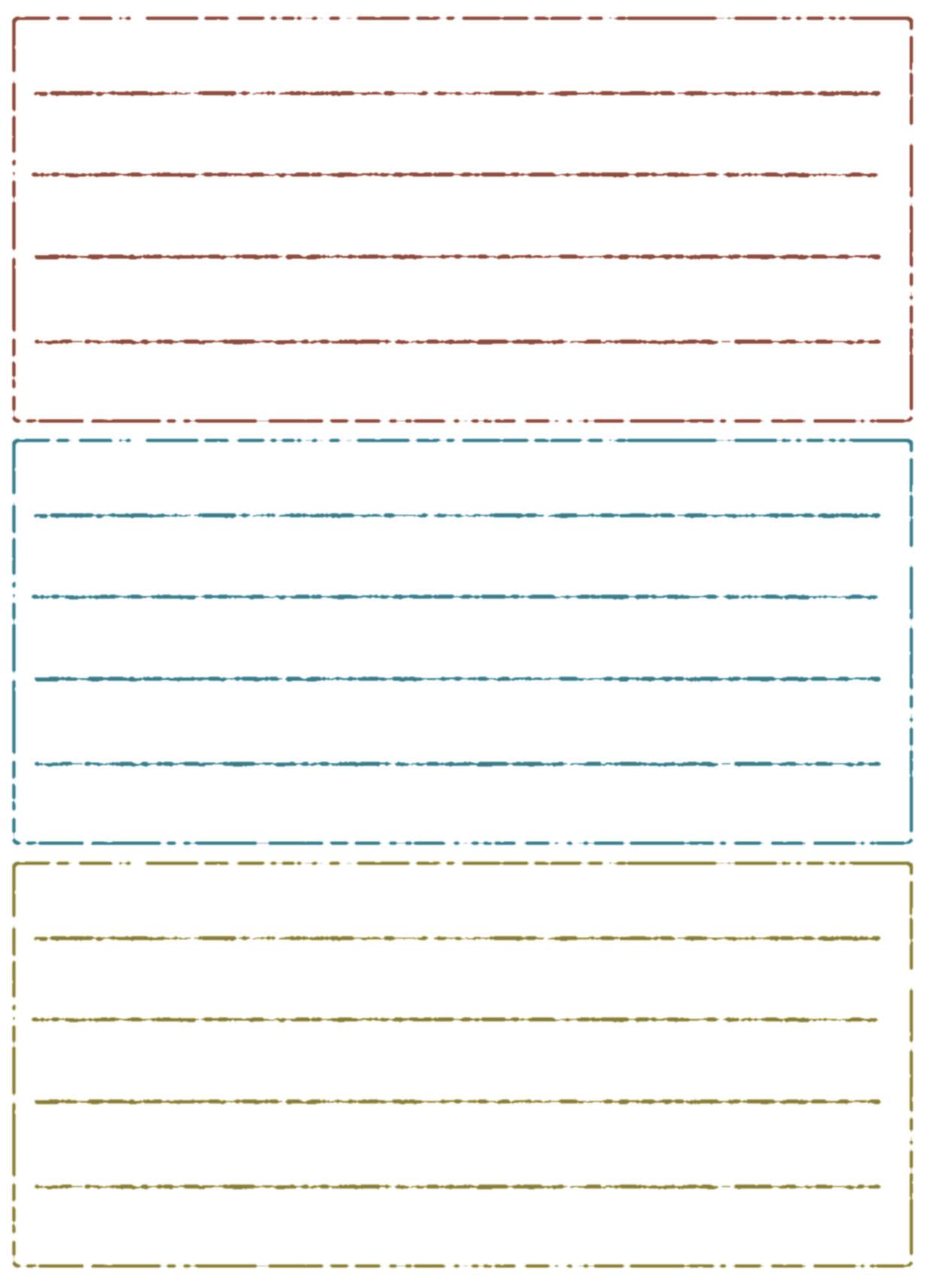 ... 便箋テンプレート : 便箋 テンプレート シンプル : すべての講義