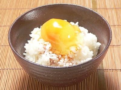 卵かけご飯の画像 p1_9