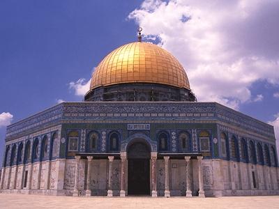 イスラム建築最高傑作のひとつ ...