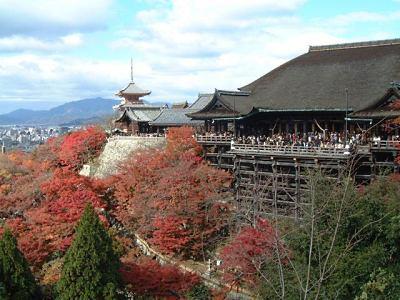 【京都】清水寺