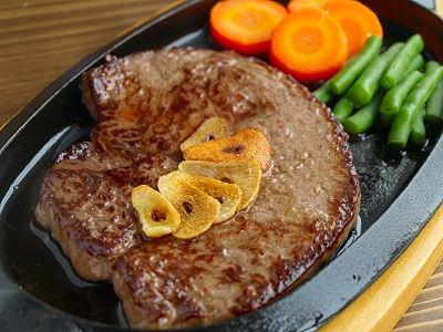 ビーフステーキの画像 p1_10