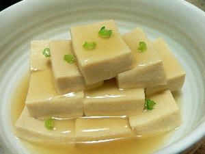 高野豆腐の画像 p1_3