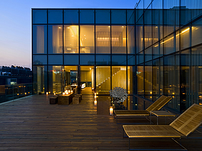 for Top design hotels poland