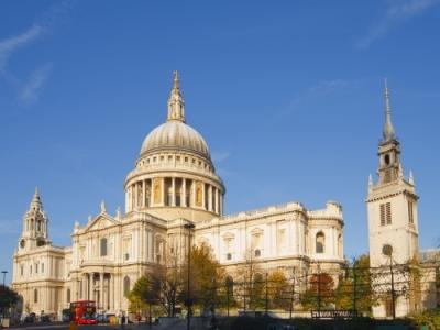 セントポール大聖堂 St Paul's ...