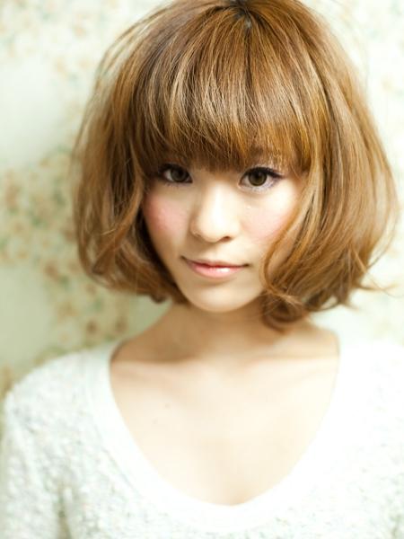 髪型の画像 p1_13