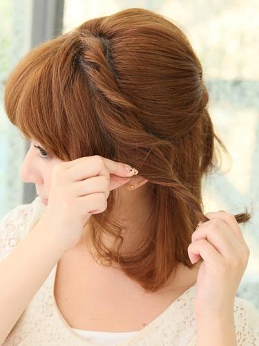 髪型 メンズ ショート 薄毛