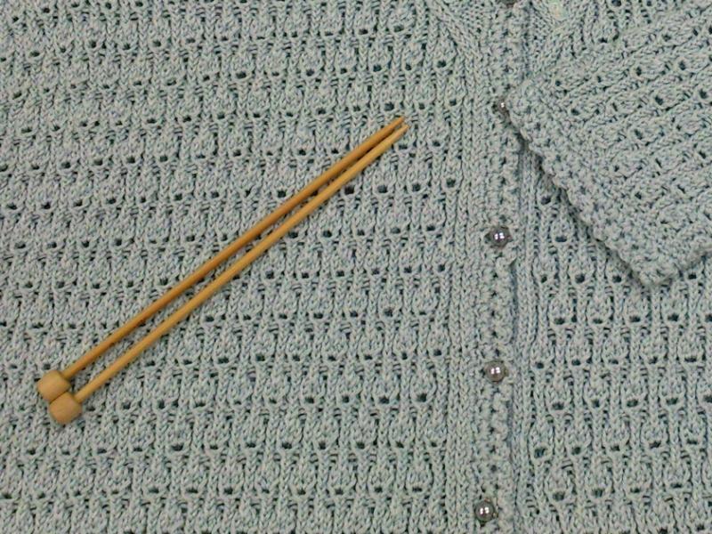 編み物の種類 [編み物] All About