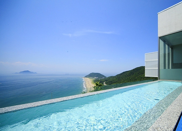 irago.jpg : 露天風呂から絶景が ...