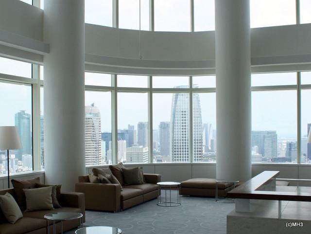 最大400平米の住戸が話題になった「アークヒルズ... 高級マンションのペントハウスに求められる