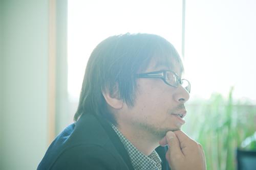 小山 薫堂氏