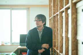 放送作家・小山薫堂 × 日光金谷ホテル(前編)