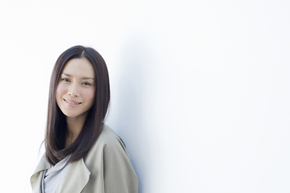 女優・中谷美紀×美(前編)