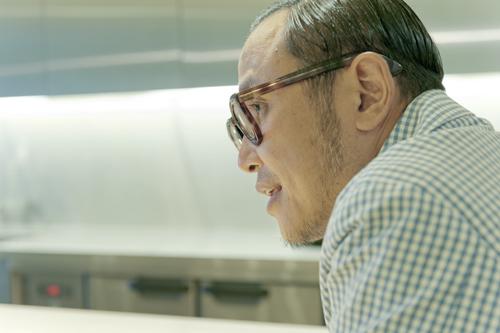 遠山正道氏