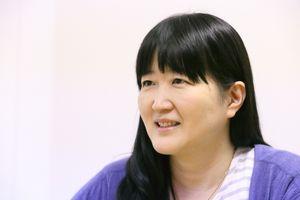 戸井田さん