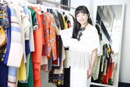 「レディースファッション」ガイド 宮田 理江
