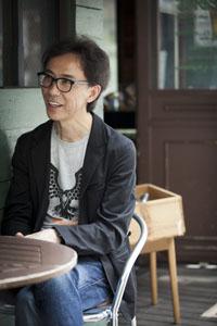 「理想は、神戸と東京、海外で1年の3分の1ずつ生活すること。まだまだ実現には遠いですが(笑)」
