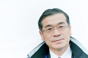 村長・菅野 典雄×コミュニティ(前編)