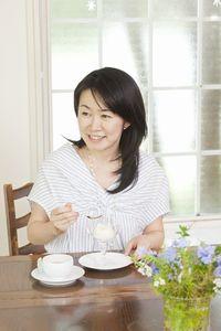 母である佳子さんは、下井さんが尊敬している女性でもあるという。