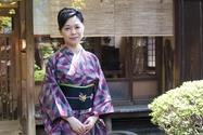「暮らしの歳時記」ガイド 三浦 康子