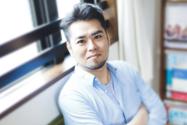 「メンズコスメ」ガイド 藤村 岳