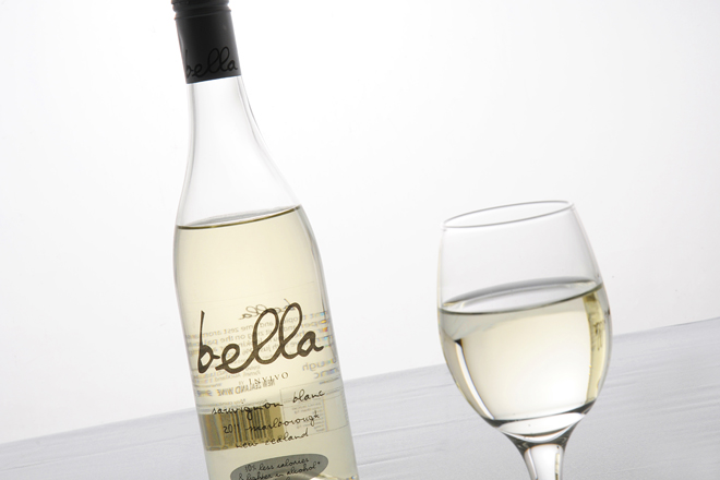 低カロリー&低アルコールのダイエットワイン