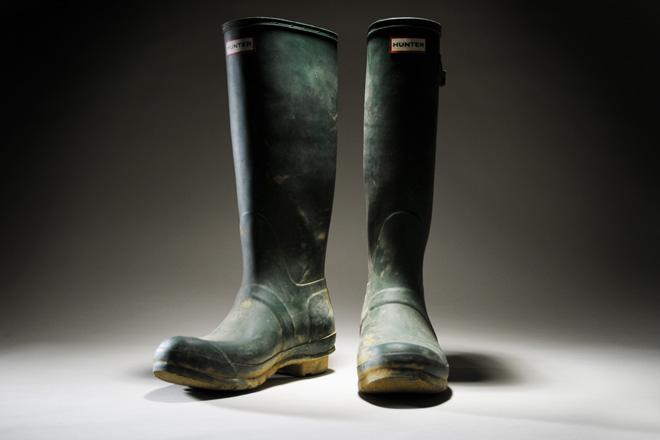 ロンドンで「汚れた乗馬ブーツ」がステイタスの象徴なワケ