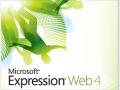 無料のウェブ作成ソフトMicrosoft Expression Web 4