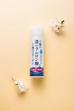 4. 素肌しずく とろりしずく化粧水